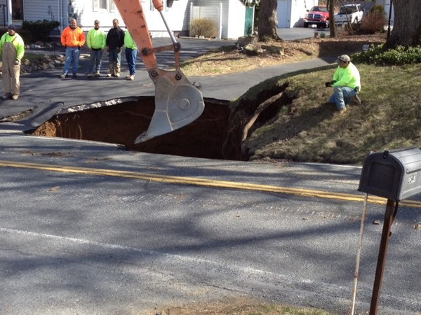 northwood sinkhole1