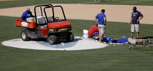 rangers ballpark 1