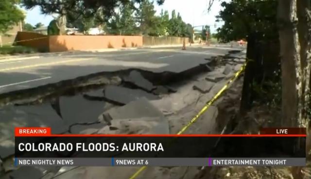 auroracolorado2013-6 - Bohol, Cebu residents warned vs giant sinkholes - Philippine Business News